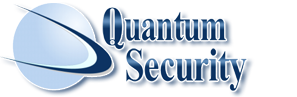 Quantum Security Logo